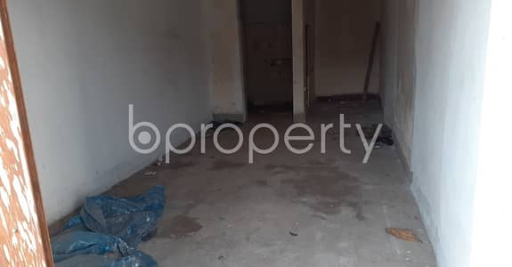 Shop for Rent in Uttara, Dhaka - 220 Sq Ft Shop Space For Rent At Uttara, Sector 7