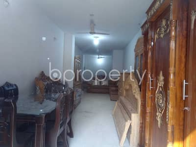 Office for Rent in Badda, Dhaka - 310 Sq Ft Commercial Office For Rent At Satarkul Road, Uttar Badda