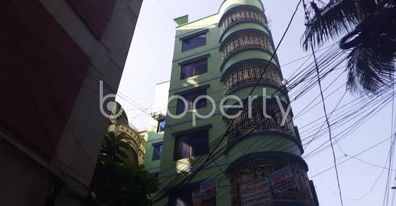 3 Bedroom Flat for Rent in Jamal Khan, Chattogram - Get This 3 Bedroom Wonderful Residential Place In Jamal Khan Is Available For Rent.