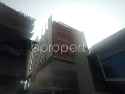 Shop for Rent in 15 No. Bagmoniram Ward, Chattogram - Rent This Commercial Shop Of 200 Sq Ft At Bayazid Bostami Road