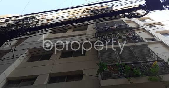 2 Bedroom Apartment for Rent in Jamal Khan, Chattogram - Reside in Jamal Khan for rent, in a 900 SQ FT home