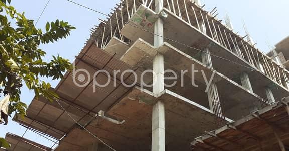 3 Bedroom Flat for Sale in Uttar Khan, Dhaka - Residence For Sale In Uttar Khan.