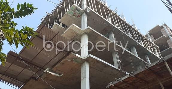 3 Bedroom Apartment for Sale in Uttar Khan, Dhaka - 3 Bedroom House For Sale In Rajbari, Uttar Khan.
