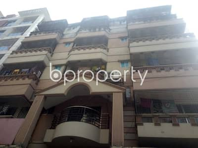 Apartment for Rent in Niketan, Dhaka - Lucrative Business Space Up For Rent In Niketan Near To Niketan Central Jame Mosjid
