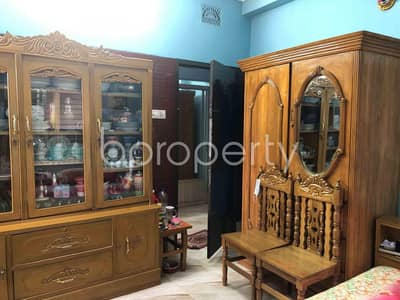 2 Bedroom Flat for Sale in Shyampur, Dhaka - This 700 Square Feet Flat In Shyampur Near Al Aksha Jame Mosjid With A Convenient Price Is Up For Sale
