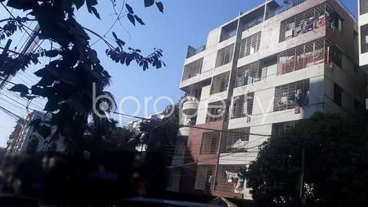 Apartment for Rent in Halishahar, Chattogram - This 1400 Square Feet Commercial Space Is Ready For Rent At Halishahar Housing Estate