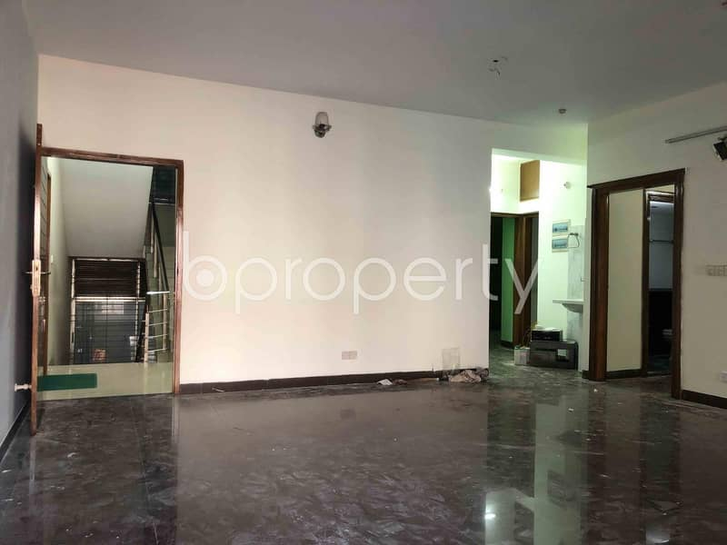 Well Designed 14740 Sq Ft Residential Building Is There For Sale At West Khulshi R/a
