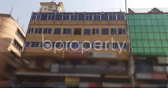 Shop for Rent in Kachukhet, Dhaka - Commercial Arena Of 4400 Square Feet Is Available To Rent At Kachukhet, Mirpur Road