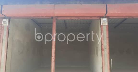 ভাড়ার জন্য এর দোকান - ৩০ নং ইস্ট মাদারবাড়ি ওয়ার্ড, চিটাগাং - Acquire This 180 Sq. Ft Shop Which Is Up For Rent In 30 No. East Madarbari Ward .