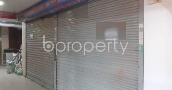 Shop for Rent in Shantinagar, Dhaka - Commercial Shop Of 95 Sq Ft Is Available To Rent At Jonaki Lane, Shantinagar