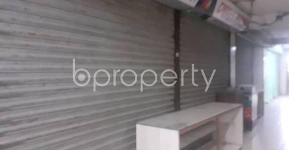 Shop for Rent in Shantinagar, Dhaka - 100 Sq Ft Shop For Rent In Jonaki Lane, Shantinagar