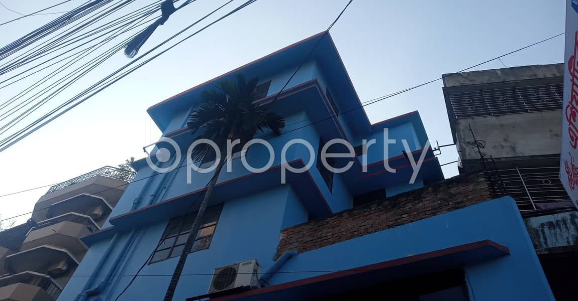 Nice Living Property For Rent In Middle Rampur Adjacent To Ketura Masjid