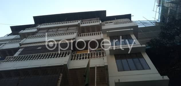 Shop for Rent in Uttara, Dhaka - 70 Square Feet Shop For Rent Very Close To Baitun Noor Jameh Mosjid At Uttara-6.