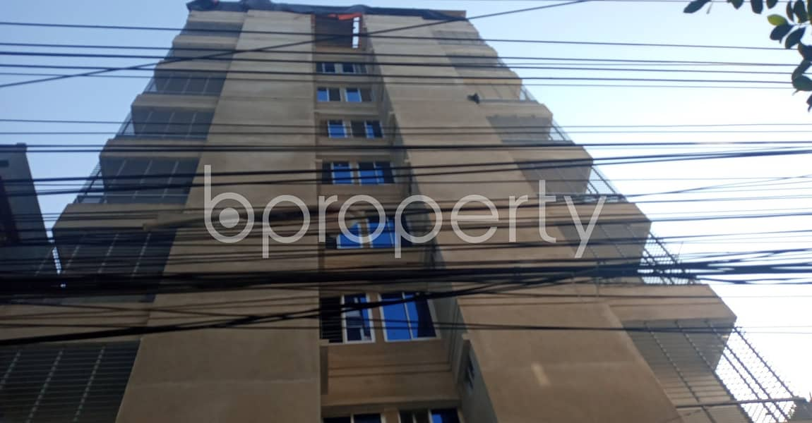 Nice Living Property For Rent In Double Mooring Adjacent To Bow Bazar