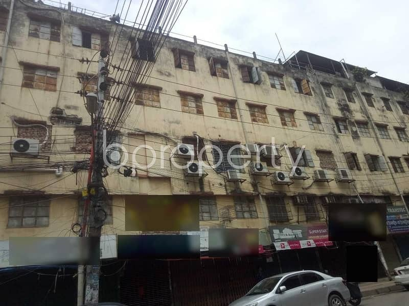 80 Sq Ft shop Is Available to Rent in Mirpur 7