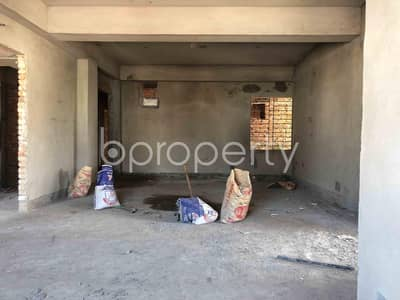 3 Bedroom Apartment for Sale in Bayazid, Chattogram - A Lovely And Affordable Flat Of 1580 Sq Ft Is Up For Sale Located In Bayazid And Is All Ready For You