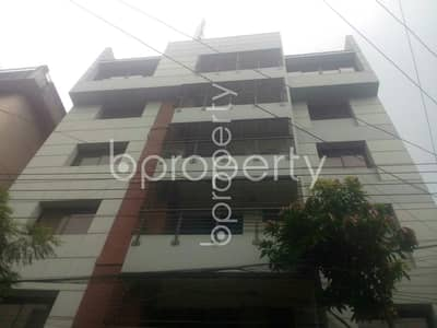 3 Bedroom Flat for Sale in Uttara, Dhaka - Obtain This Well Fitted Flat Of 1700 Sq Ft Which Is Up For Sale In Uttara Sec- 4.