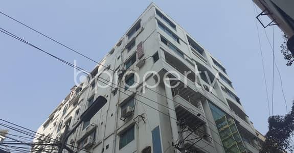 ভাড়ার জন্য এর ফ্লোর - গুলশান, ঢাকা - Take A Look At This 5200 Square Feet Commercial Space For Rent In Gulshan 1 Near NRB Commercial Bank Limited.