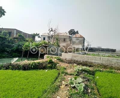 Plot for Sale in Gazipur Sadar Upazila, Gazipur - 2 Katha Plot is now available for sale in Bonomala