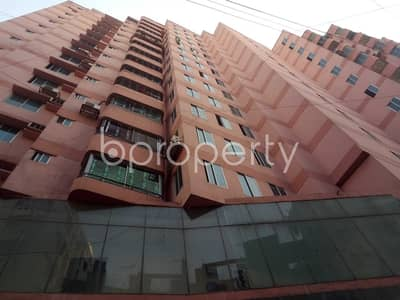 Buy This Nice And Spacious Flat Of 1950 Sq Ft, Which Is Located At Shegunbagicha