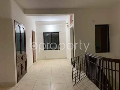 4 Bedroom Duplex for Rent in Uttara, Dhaka - Grab This Duplex Up For Rent At Uttara Beside Milestone College.