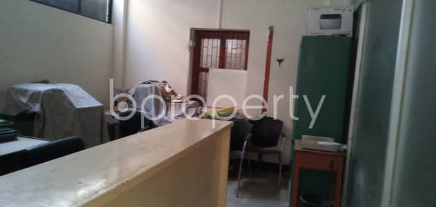 Shop for Rent in Uttara, Dhaka - 600 Sq Ft Shop Space For Rent In Uttara, Sector 6