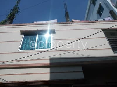 3 Bedroom Flat for Rent in Uttar Lalkhan, Chattogram - An Adequate Residential Space Is For Rent In Shah Garibullah Housing Society Adjacent To Jamiatul-ulum-al-islamia Madrasa.