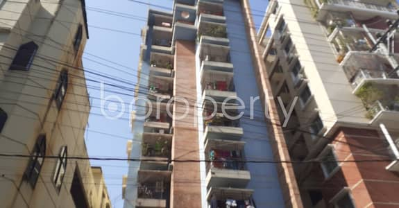 3 Bedroom Flat for Rent in Jamal Khan, Chattogram - This suitable 1200 SQ FT beautiful residential apartment is waiting to get rented at Jamal Khan