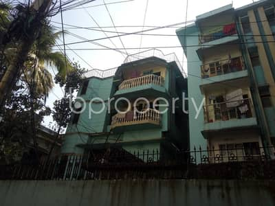 1 Bedroom Apartment for Rent in 15 No. Bagmoniram Ward, Chattogram - Residential Space For Rent In Mehidibag Adjacent To Max Hospital & Diagnostic Ltd.