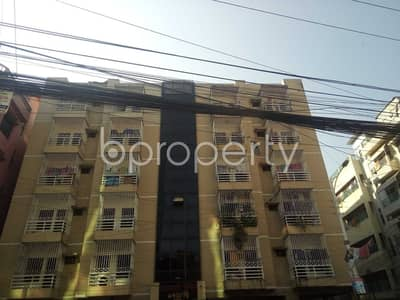 3 Bedroom Flat for Rent in 15 No. Bagmoniram Ward, Chattogram - A 1400 SQ FT very reasonable medium flat is available for rent at 15 No. Bagmoniram Ward