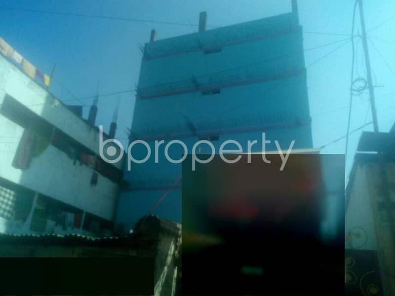 Make this 400 SQ FT rental family residence yours located at 4 No Chandgaon Ward