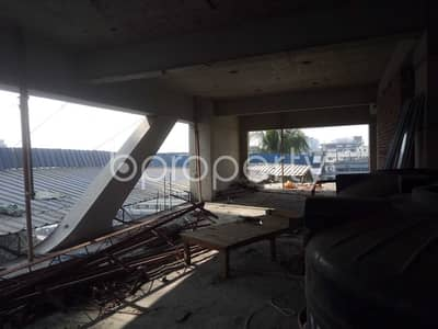 Floor for Sale in Banani, Dhaka - See This Vacant Commercial Space Up For Sale In Banani Near Banani Police Station