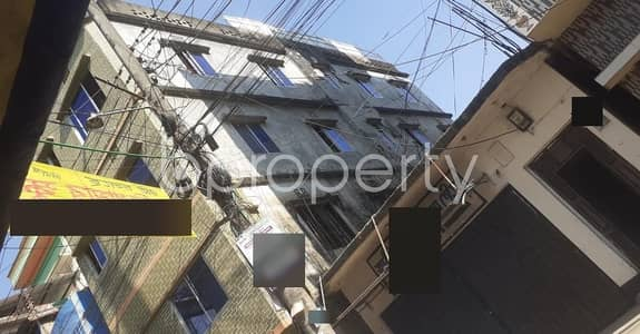 1 Bedroom Flat for Rent in 9 No. North Pahartali Ward, Chattogram - Express Your Individuality At This Residential Home For Rent In Bissaw Colony Adjacent To Ferozshah Graveyard