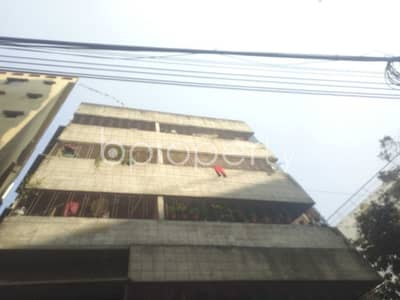 2 Bedroom Flat for Rent in Sutrapur, Dhaka - Now you can afford to dwell well, check this 650 SQ FT home which is for rent in Narinda