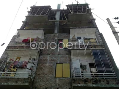 Warehouse for Rent in Badda, Dhaka - 350 Sq Ft Warehouse For Rent In South Baridhara Residential Area, D. i. t. Project, Badda