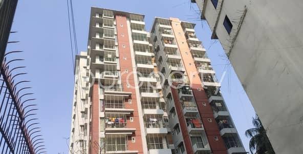 ভাড়ার জন্য BAYUT_ONLYএর ফ্ল্যাট - কলাবাগান, ঢাকা - Decent-sized Residential Place For Rent Near Uttara Bank Limited In Panthapath Main Road.
