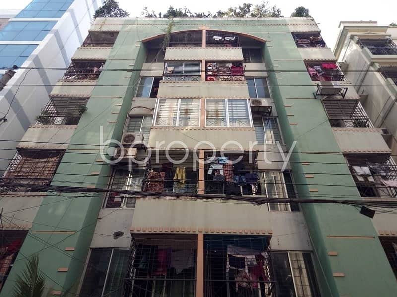 Buy This Well Featured Flat Of 1500 Sq Ft, Which Is Located At Uttara Sec 10