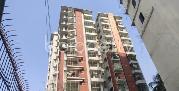 ভাড়ার জন্য BAYUT_ONLYএর ফ্ল্যাট - কলাবাগান, ঢাকা - 1300 Sq. ft Apartment Is Available For Rent In Panthapath Main Road Which Is Tailored To Your Highest Standards