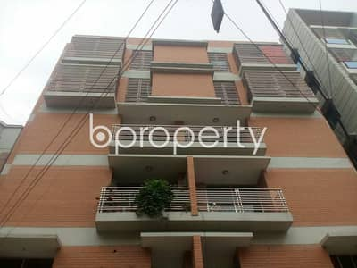 3 Bedroom Flat for Sale in Uttara, Dhaka - For Selling Purpose This 1531 Sq. Ft Flat Is Now Vacant In Uttara-12.