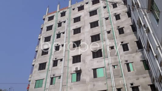 3 Bedroom Flat for Rent in Halishahar, Chattogram - 3 Bedroom Home Which Will Fulfill Your Desired Is Now Vacant For Rent In Sabujbag Next To Sabujbag Central Jame Masjid.