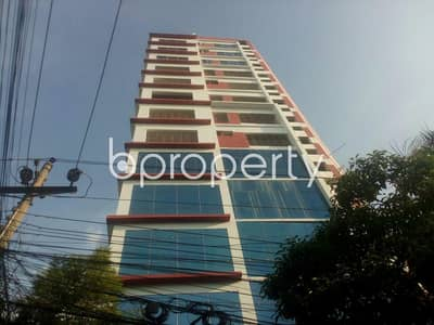Floor for Sale in Uttara, Dhaka - At Sonargaon Janapath, Uttara 2100 Square Feet Large Commercial Floor For Sale