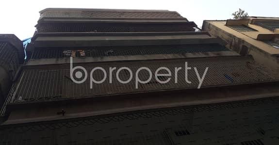 ভাড়ার জন্য BAYUT_ONLYএর অ্যাপার্টমেন্ট - মহাখালী, ঢাকা - Comfortable Flat Of 850 Sq Ft Is Up For Rent At Mohakhali