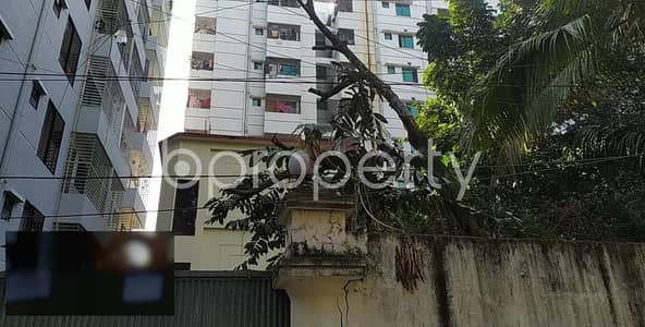 5 Bedroom Duplex for Rent in Bayazid, Chattogram - In This Serene Neighborhood Of Hill View R/A A 5 Bedroom Large Duplex Flat Is Up For Rent.