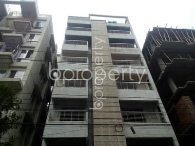 A 1542 Sq. ft. Ready Flat For Sale In Uttara-12.