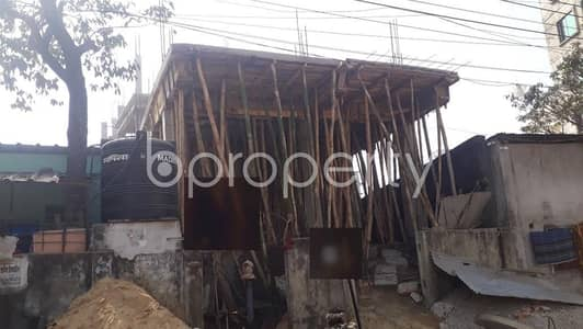 factory for Rent in Halishahar, Chattogram - This 1200 Sq. ft Commercial Factory Is For Rent At Halishahar