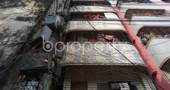 2 Bedroom Apartment for Rent in Joar Sahara, Dhaka - This 700 Sq Ft Well Defined Flat Is Now Vacant To Rent In Joar Sahara