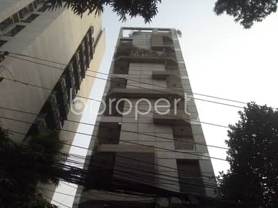 Office for Rent in Gulshan, Dhaka - Commercial Arena Of 1950 Sq Ft Is Up For Rent At Gulshan 1