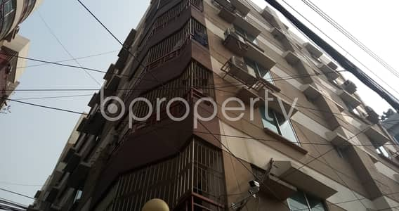 4 Bedroom Apartment for Rent in Bashundhara R-A, Dhaka - Spacious Flat Of 2535 Sq Ft Is Ready To Rent At Bashundhara R/A