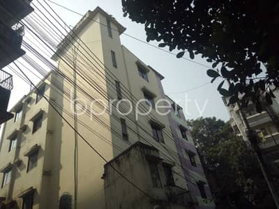 2 Bedroom Apartment for Rent in 15 No. Bagmoniram Ward, Chattogram - A calming 850 SQ FT home is up at Hillview Residential Area, Bagmoniram with a very low price