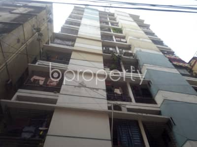 4 Bedroom Duplex for Rent in Tejgaon, Dhaka - Now You Can Afford To Dwell Well, Check This 1380 Sq. Ft Apartment Which Is Vacant For Rent In Arjatpara Road.